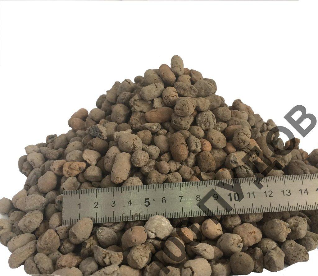 Керамзит, шунгизит: Керамзит фр.5-10 навалом в 100 пудов