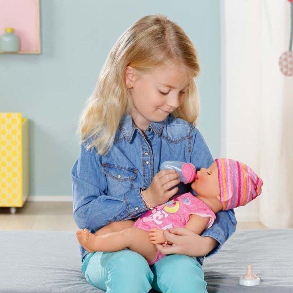 """Игрушки для девочек: """"Набор """"""""Аксессуары для кукол""""""""Муси-Пуси"""""""" (соска, бутылочка) на блистере в Игрушки Сити"""