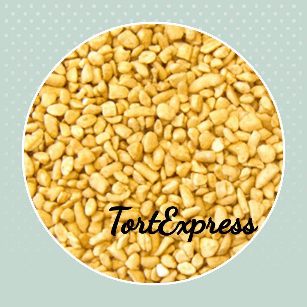 Посыпки декоративные: Посыпка кондитерская Дутый рис в ТортExpress