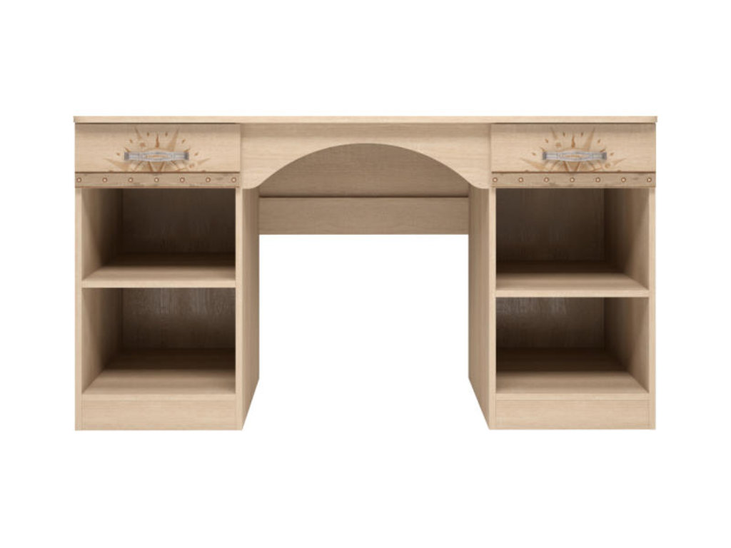 Детские и подростковые столы: Стол письменный 06 Квест в Стильная мебель
