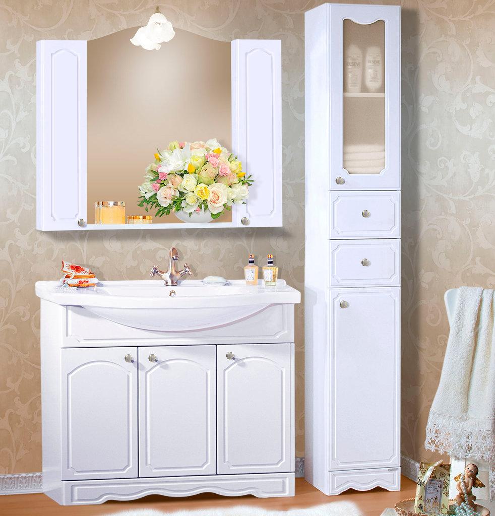 Мебель для ванных комнат в Интерьер, салон-магазин европейской сантехники и света