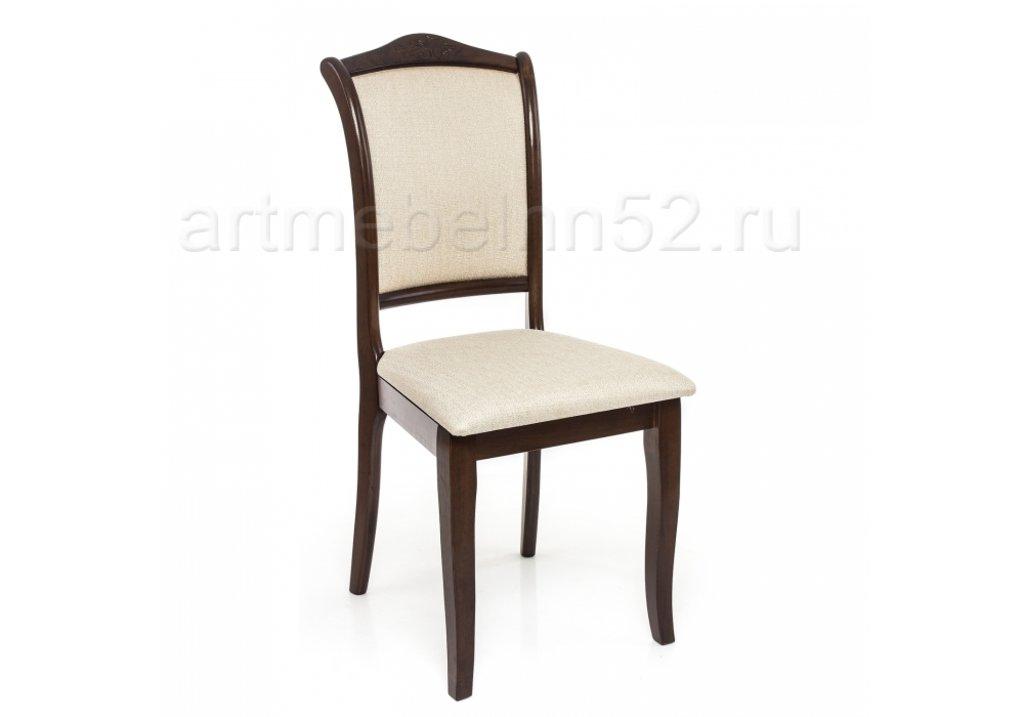 Стулья, кресла для кафе, бара, ресторана.: Стул 1583 в АРТ-МЕБЕЛЬ НН