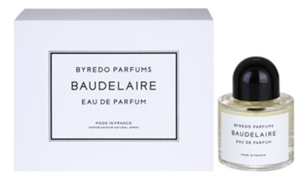 Byredo (Байредо): Byredo Baudelaire (Байредо Бодлейр) edp 100ml в Мой флакон