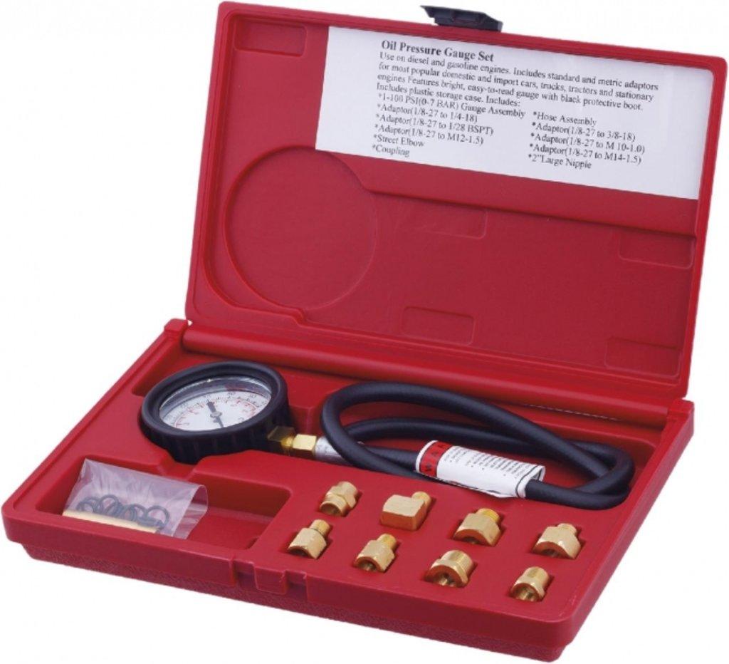 Инструмент для ремонта и диагностики двигателя: KA-7203 Манометр для измерения давления масла в Арсенал, магазин, ИП Соколов В.Л.
