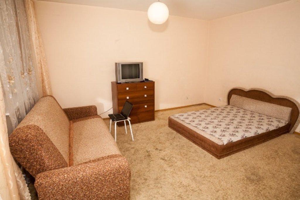 Однокомнатные квартиры: Однокомнатная квартира улица Взлетная, 1(А) в Эдем
