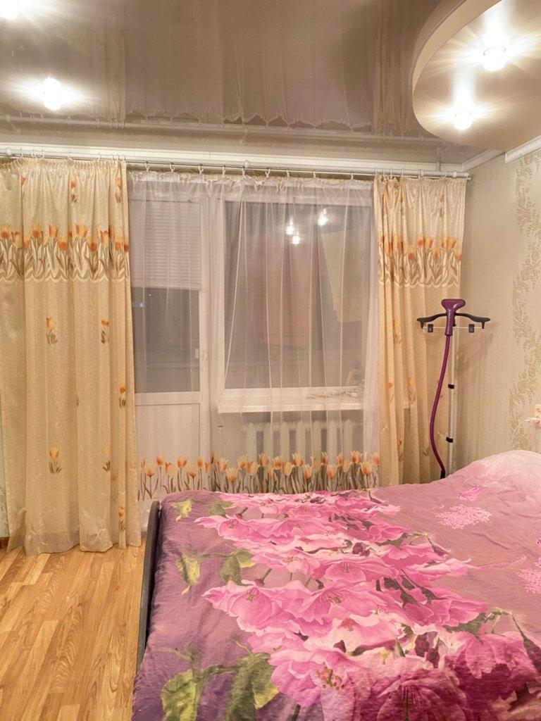 3-комн. квартира: 3-комнатная квартира улица Первомайская дом 26 в Перспектива, АН