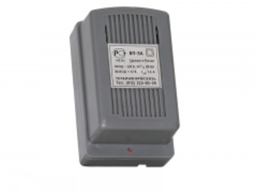 Блоки питания: БП-3А — Блок питания трансформаторный в Микровидео