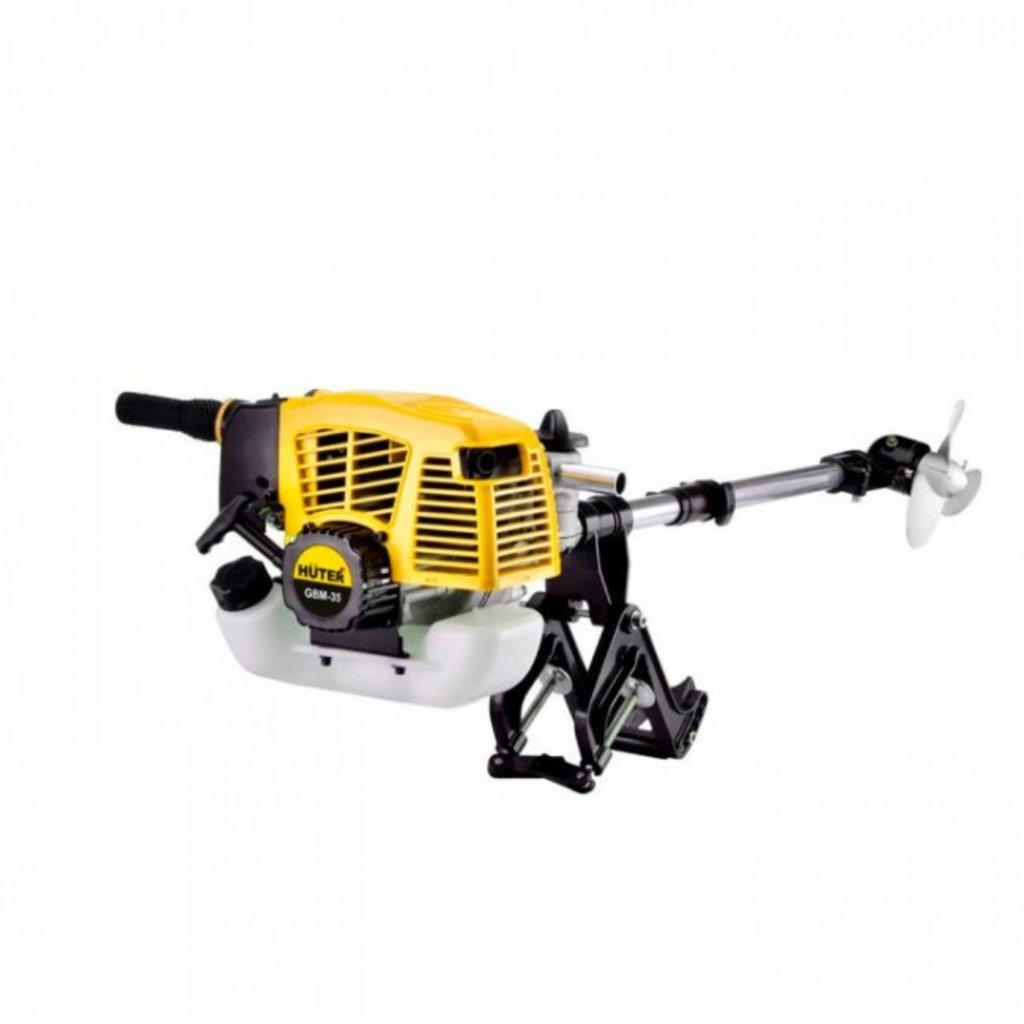 Прочее: Лодочный мотор HUTER GBM-35 в РоторСервис, сервисный центр, ИП Ермолаев Д. И.