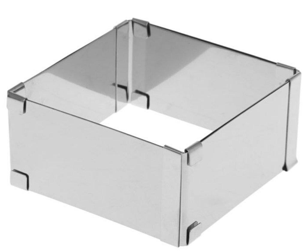 Кондитерский инвентарь: Форма для выпечки в ТортExpress