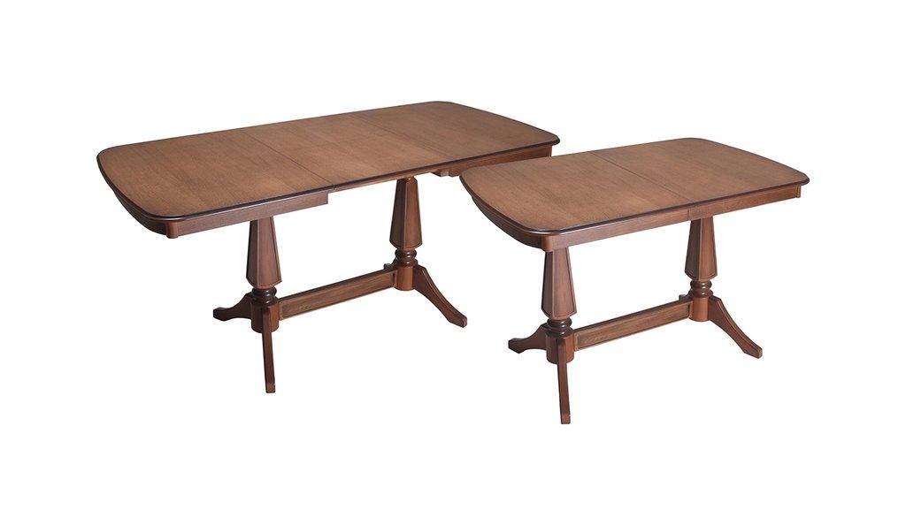 Столы деревянные: Стол Арабис в АРТ-МЕБЕЛЬ НН