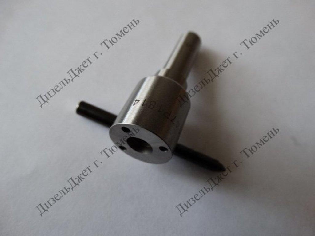 Распылители BOSСH: Распылитель DLLA147P1814 (0433172107) КАМАЗ. Подходит для ремонта форсунок BOSCH: 0445120153 в ДизельДжет