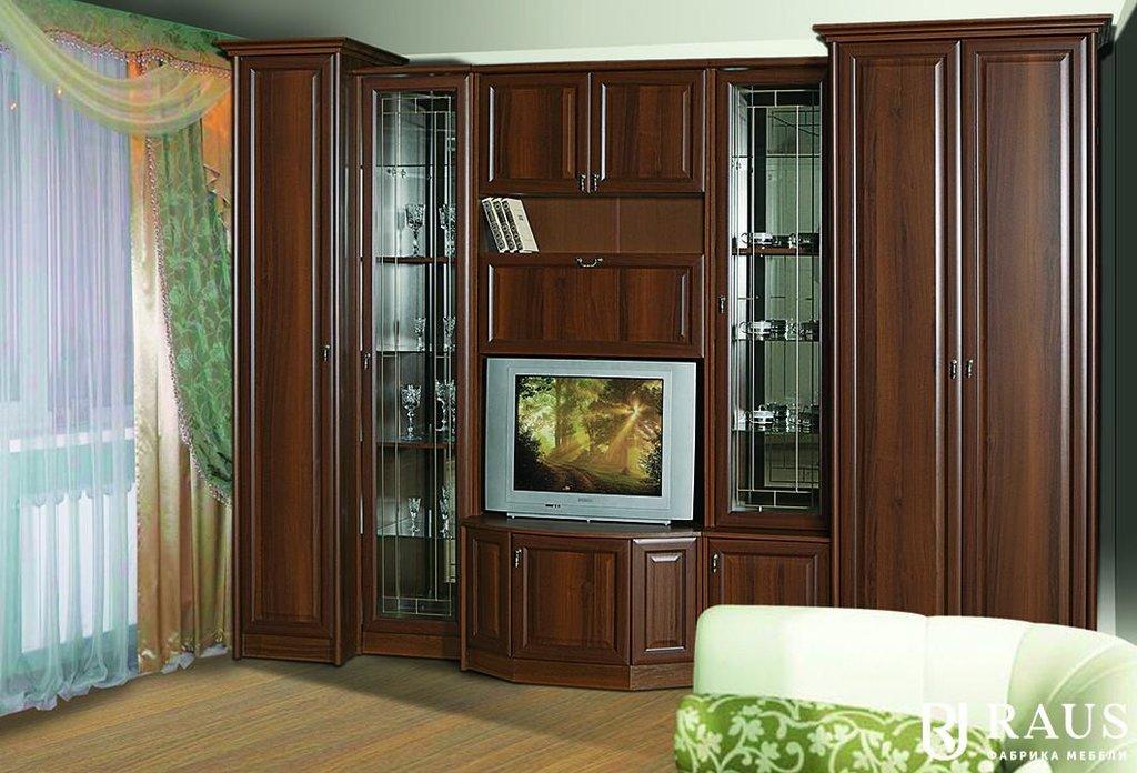 Гостиная Янна (модульная система): Гостиная ЯННА (модульная система) в Уютный дом