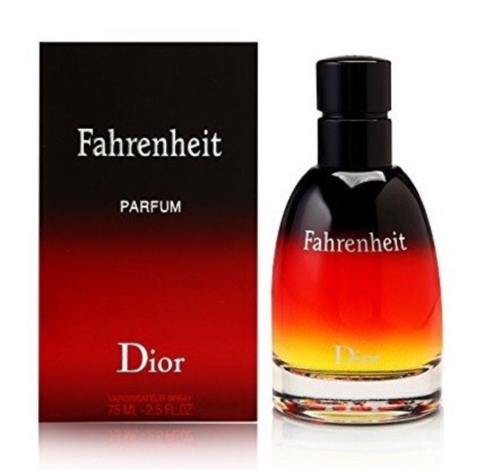 Christian Dior  (Кристиан Диор): Christian Dior Fahrenheit Le Parfum ( Кристиан Диор Ле Парфюм) edp 100ml в Мой флакон