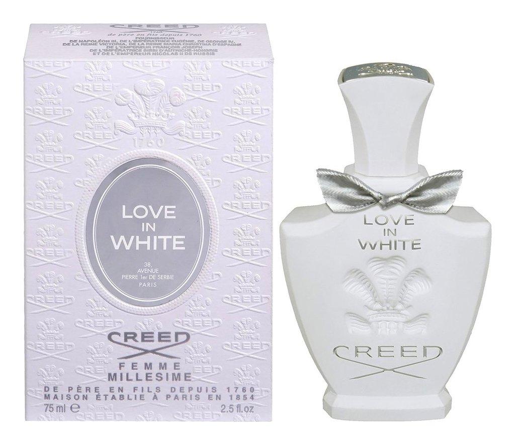 Новинки: Creed Love In White edp 100ml в Мой флакон