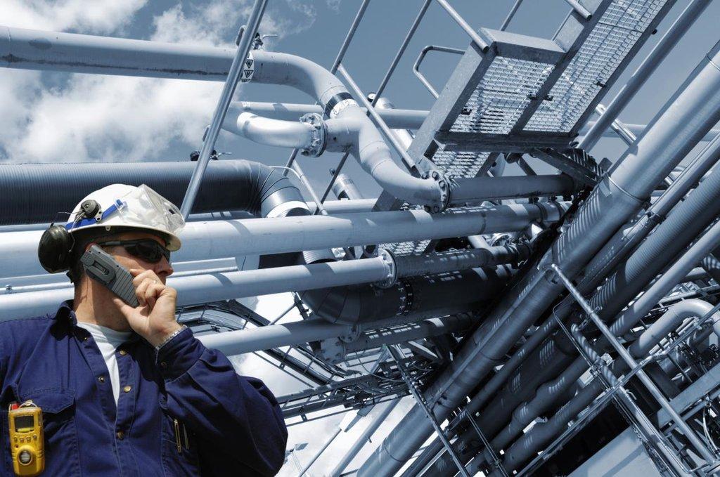Монтаж наладка и ремонт инженерных систем, общее: Капитальное строительство инженерных сетей в Магистраль, ООО