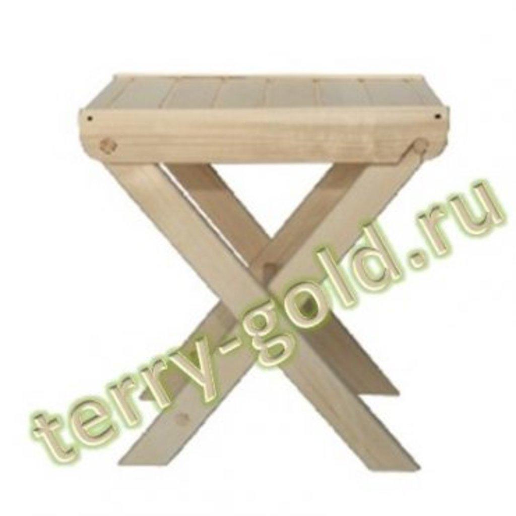 Садовая и пляжная мебель, общее: Стол раскладной в Terry-Gold (Терри-Голд), погонажные изделия
