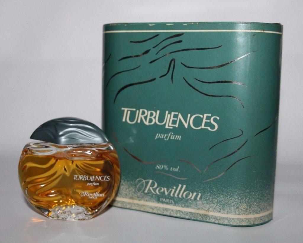 Revillon Eau de Revillon: Revillon Eau de Turbulences p 7.5ml Туалетная вода 50 | 100ml в Элит-парфюм