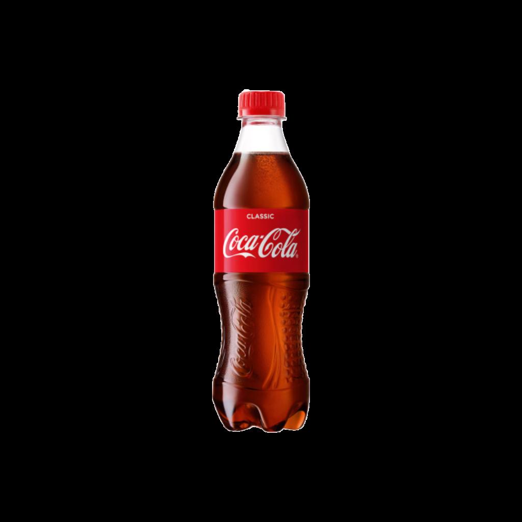 Напитки: Кока-Кола в ВОЗЬМИ суши домОЙ
