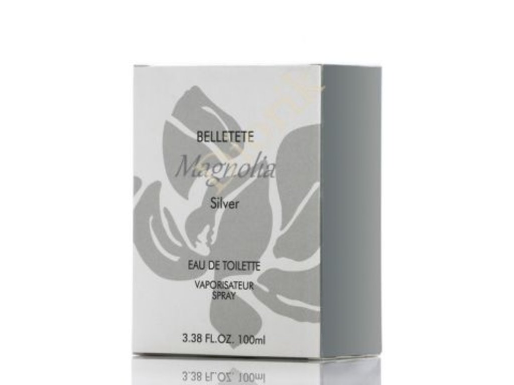Для женщин: Yves Rocher Magnolia Silver 100ml в Элит-парфюм