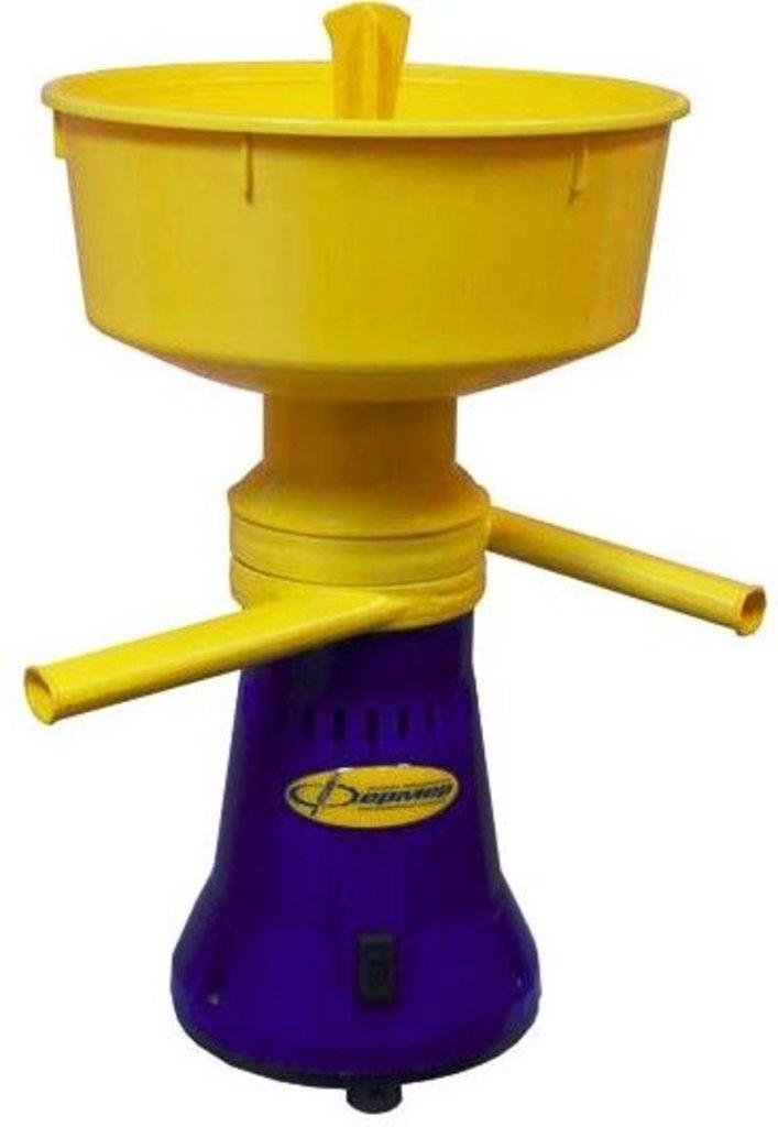 Сепараторы: Сепаратор - сливкоотделитель Фермер ЭС-01 в Сельский магазин