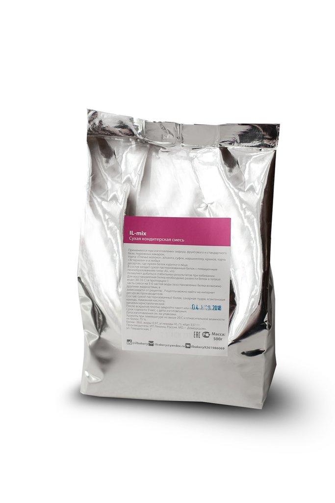 Ингредиенты: IL-mix в ТортExpress