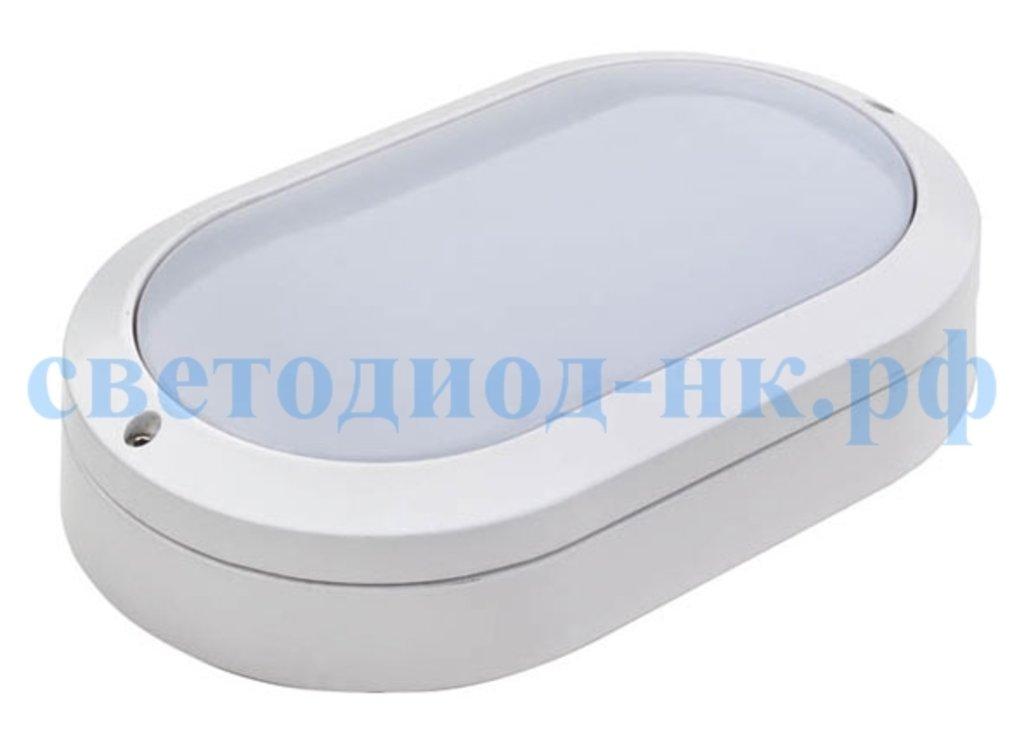 Светильники ЖКХ: Светильник LED LuxON Compact накладной в СВЕТОВОД