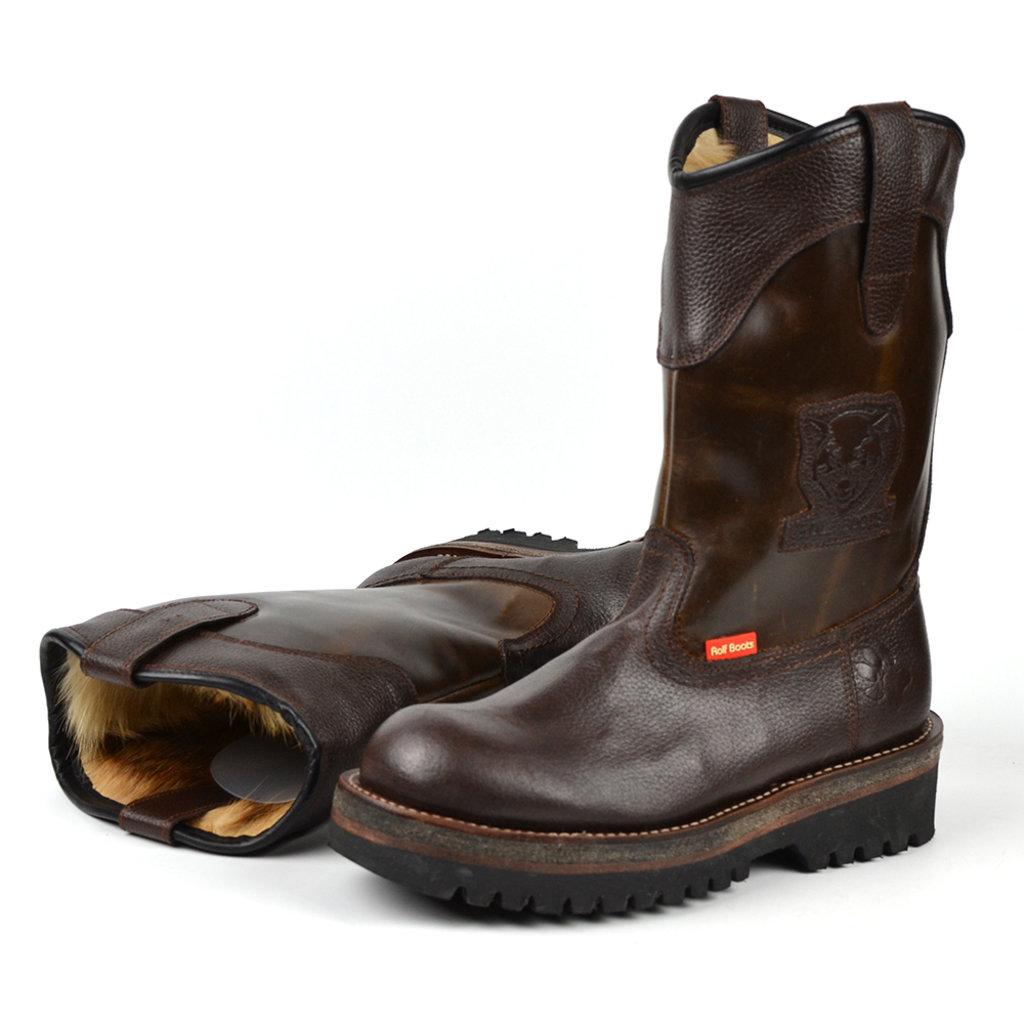 """Унты, сапоги мужские: Монгольские унты """"Rolf Boots"""" в Сельский магазин"""