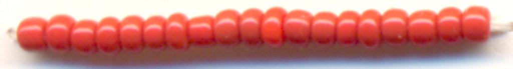 Бисер(стекло)11/0упак.500гр.Астра: Бисер(стекло)11/0,упак.500гр.,цвет 45(красный/непрозрачный) в Редиант-НК