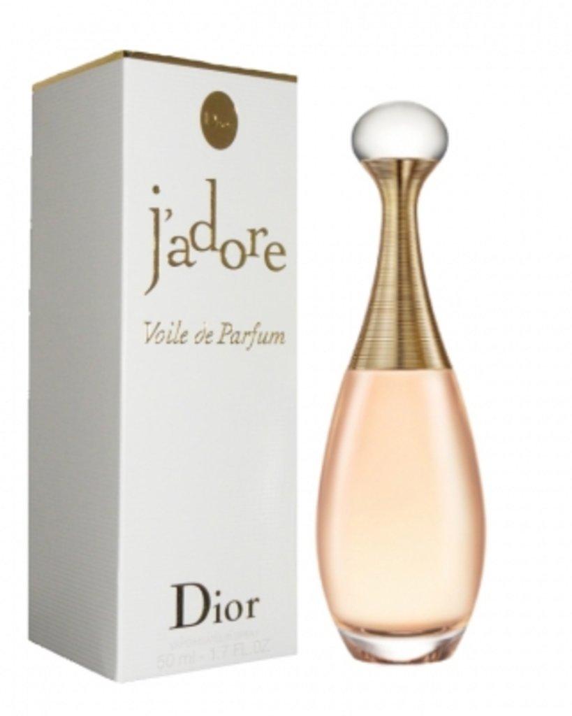 Christian Dior  (Кристиан Диор): Christian Dior J'adore Voile de Parfum (Кристиан Диор Жадо Вуаль Де Парфюм) edp 100ml в Мой флакон