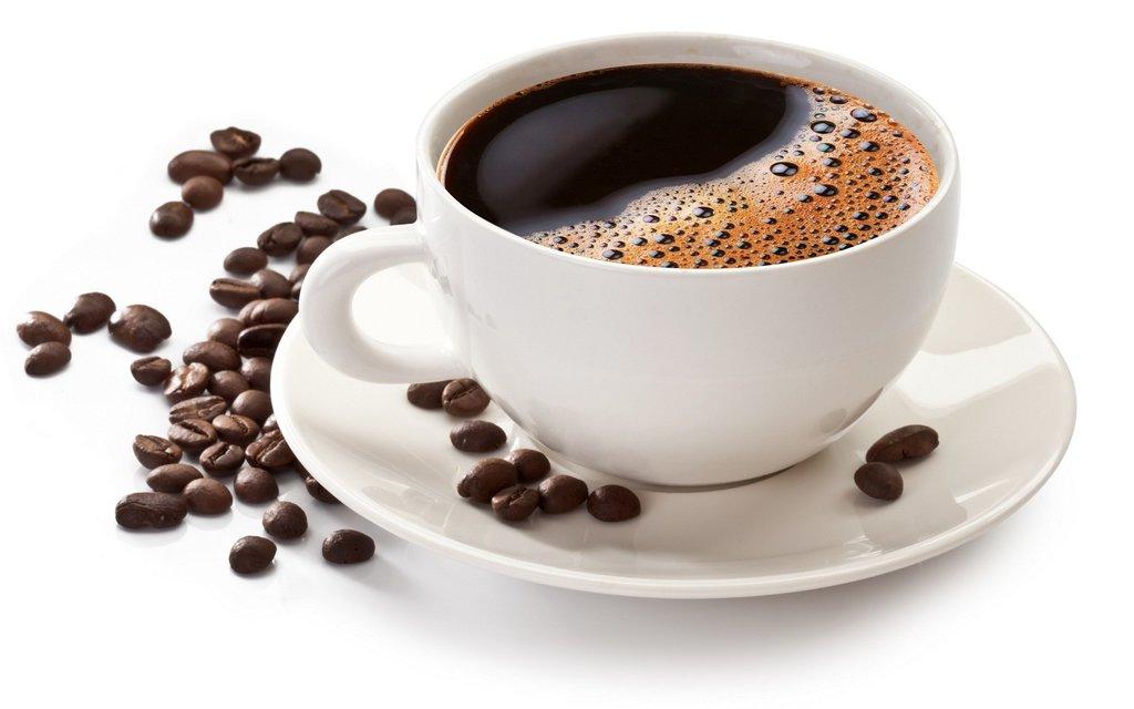 Кофе: Американо в SH  ресторан, караоке зал