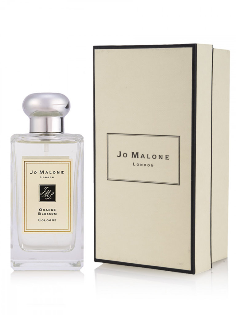 Jo Malone (Джо Малон): Jo Malone Orange Blossom (Джо Иалон Орандж Блоссом) edc 100ml в Мой флакон
