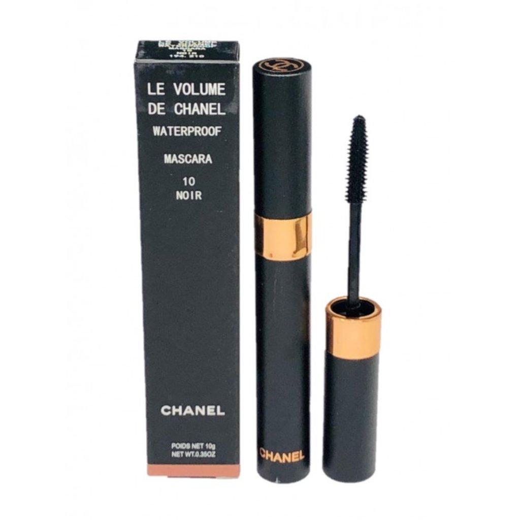 Тушь для ресниц: Тушь для ресниц CHANEL Le Volume De Chanel Waterproof в Мой флакон