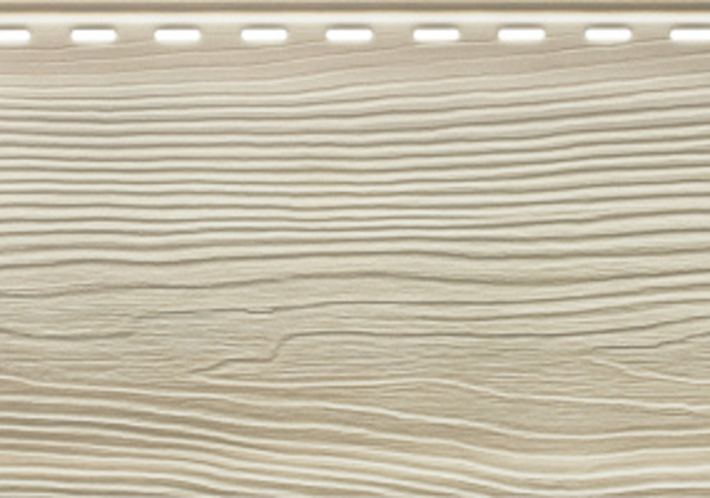 Вспененный сайдинг: Альта-Борд, Тимбер, панель ВС-01, Клён - 3,00х0,18м. в АНЧАР,  строительные материалы