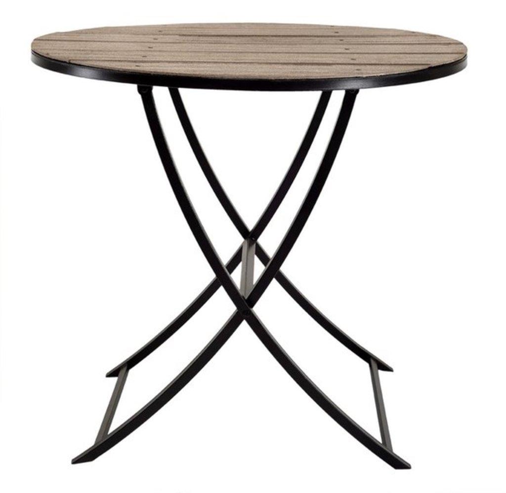 Столы для летних кафе, ресторанов: Стол Пленэр в АРТ-МЕБЕЛЬ НН
