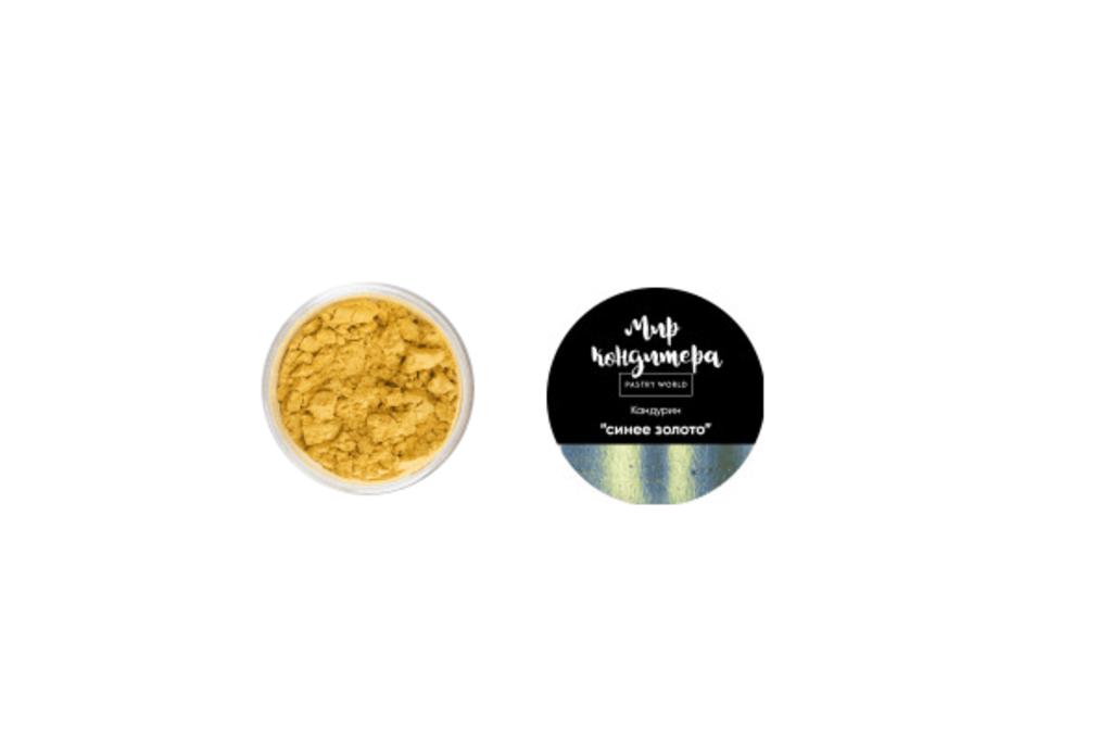 Ингредиенты: Кандурин Синее золото в ТортExpress