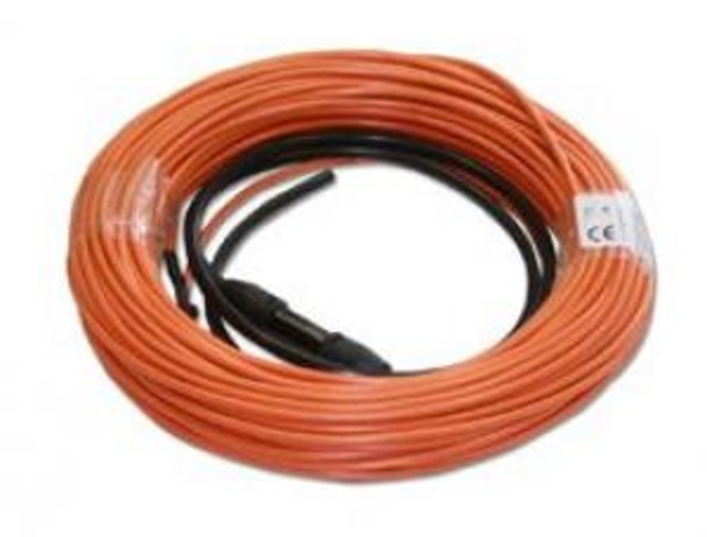 Ceilhit (Испания) двухжильный экранированный греющий кабель: Кабель CEILHIT 22_PSVD/18 115 (120) в Теплолюкс-К, инженерная компания