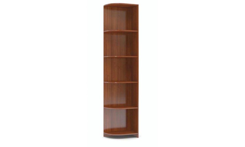 Спальный гарнитур Классик: Стеллаж приставка угловой в Уютный дом