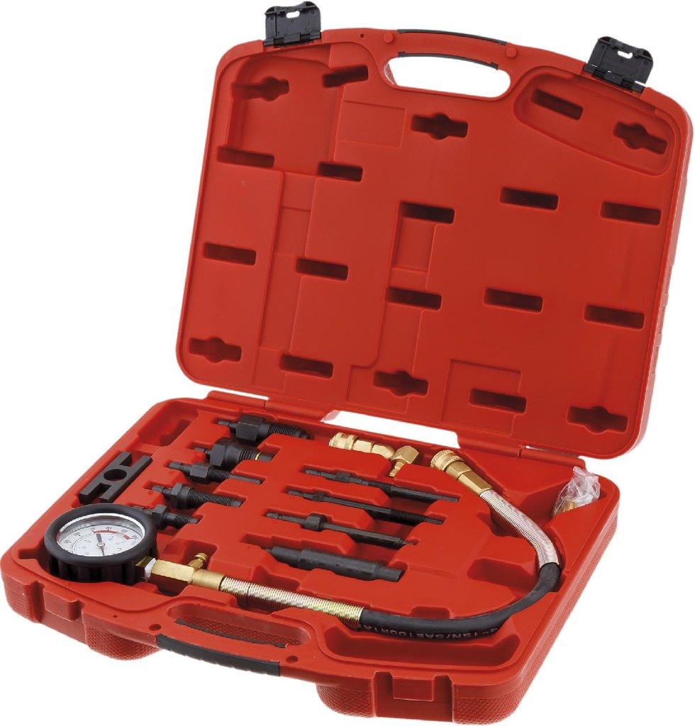 Инструмент для ремонта и диагностики двигателя: KA-6720КN компрессометр дизельный для легковых автомобилей в Арсенал, магазин, ИП Соколов В.Л.
