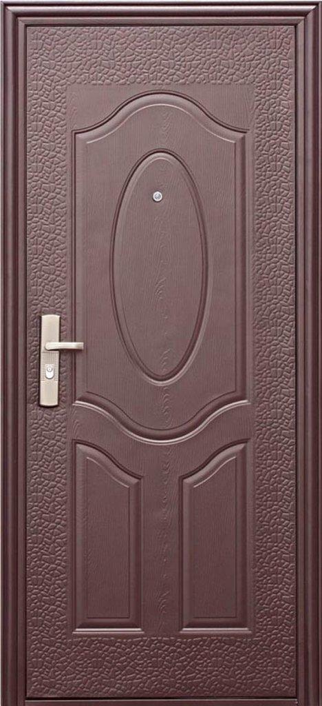 Двери Цитадель: 1. Дверь входная металлическая Е40М в Салон дверей Доминго Ноябрьск