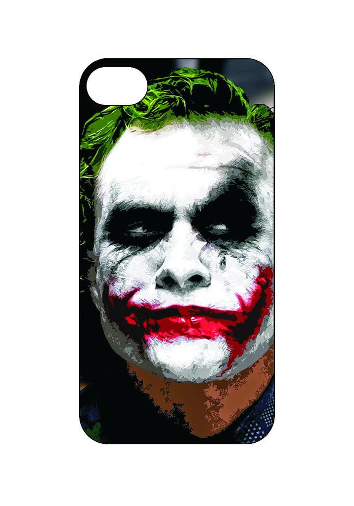 Выбери готовый дизайн для своей модели телефона: Joker2 в NeoPlastic