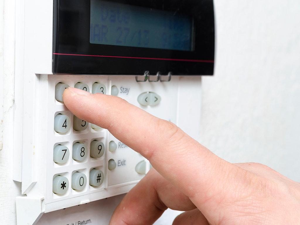 Системы сигнализации и охраны: Установка охранной сигнализации в Эгида, ООО, частная охранная организация
