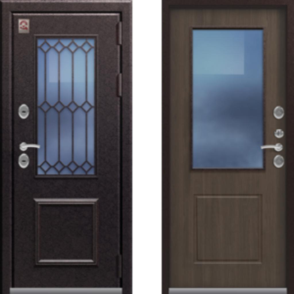 Двери Центурион: Центурион ТС-1 в Модуль Плюс