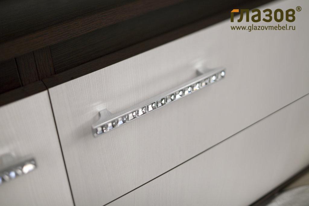 Тумбы и стойки под телевизор и аппаратуру: Тумба ТВ WYSPAA 3 в Стильная мебель