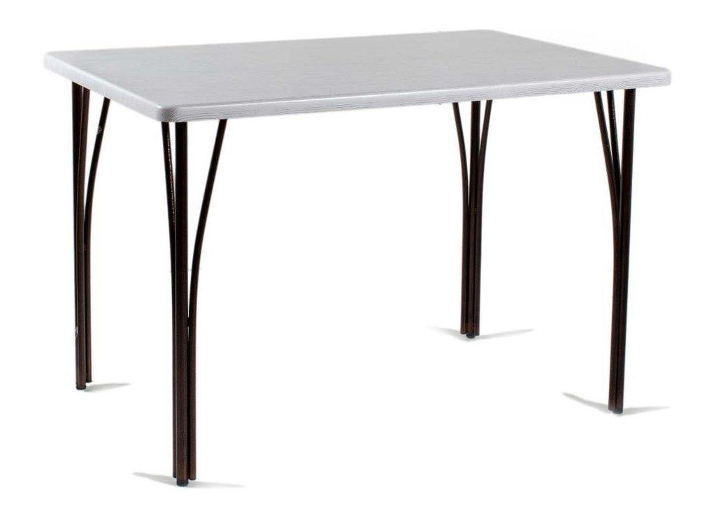 Столы кухонные.: Стол СД №1 (металлик) в АРТ-МЕБЕЛЬ НН