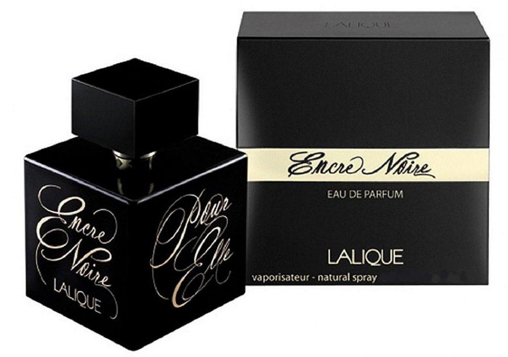 Lalique (Лалик): Lalique Encre Noire Pour Elle ( Лалик Энкре Нуар Пур Эль) edp 100ml в Мой флакон
