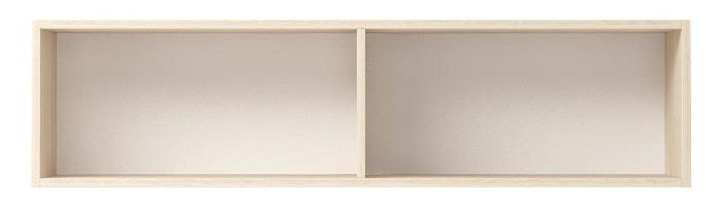 Мебель для гостиных, общее: Секция навесная 06 Брайтон в Стильная мебель