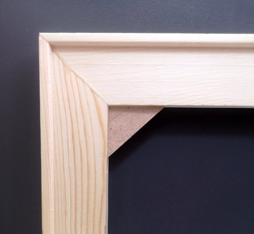 Подрамники: Подрамник №44 50*60 Лесосибирск сосна в Шедевр, художественный салон