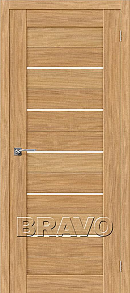 Двери экошпон BRAVO: Порта-22 Anegri Veralinga в STEKLOMASTER