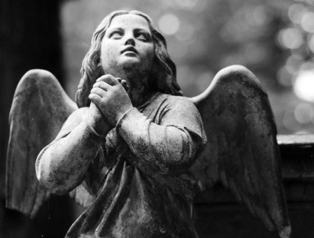 Ритуальные услуги: Социальный пакет организации похорон в Ангел-СВК, ритуальная фирма