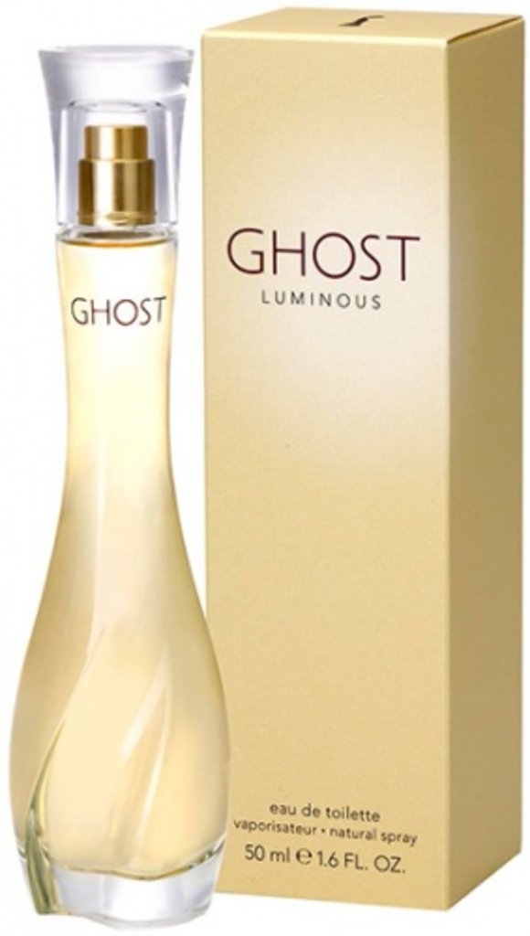 Ghost: Ghost Luminous edt ж 50 ml в Элит-парфюм